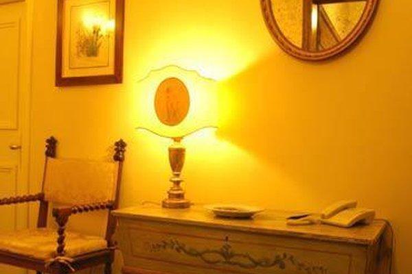 Hotel Hermitage - 12
