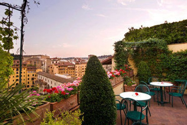 Hotel Hermitage - 20