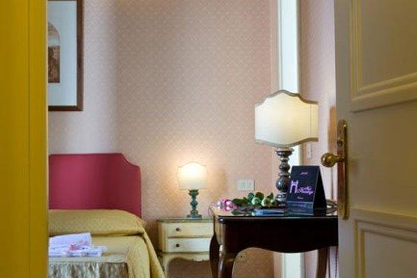 Hotel Hermitage - 3