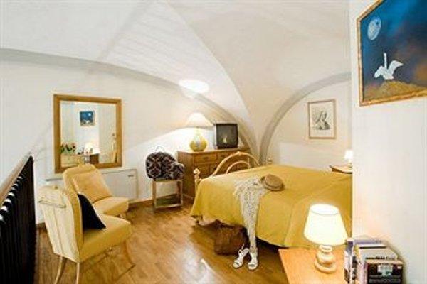 Hotel Residence La Contessina - фото 50