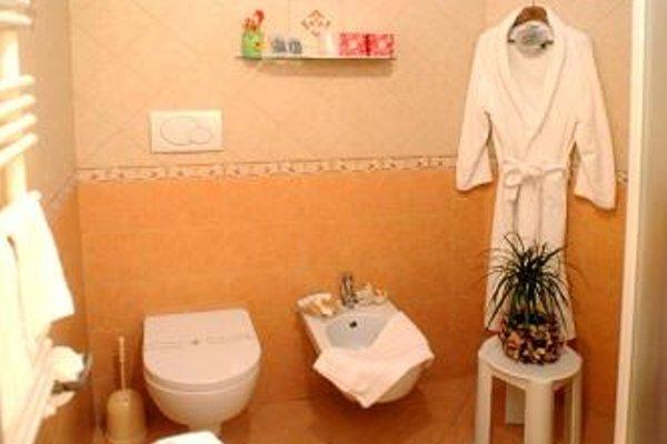 Hotel Residence La Contessina - фото 10
