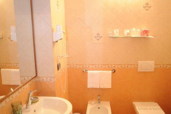 Hotel Residence La Contessina - фото 11