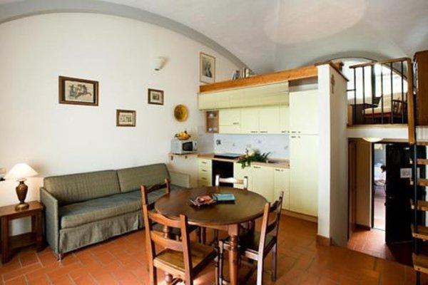 Hotel Residence La Contessina - фото 13