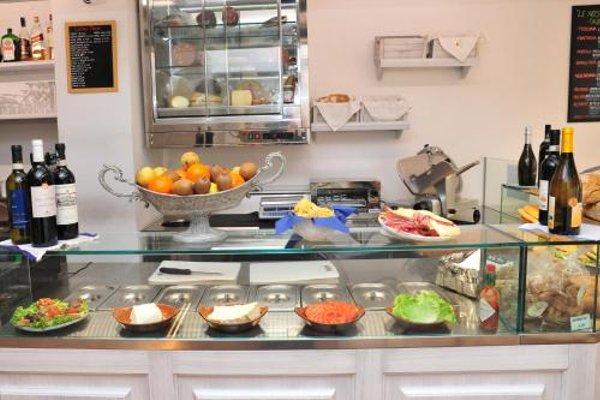 Hotel Residence La Contessina - фото 14