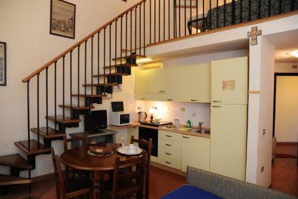 Hotel Residence La Contessina - фото 19