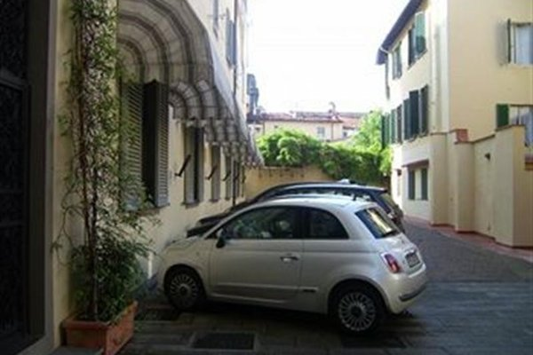 Hotel Residence La Contessina - фото 23
