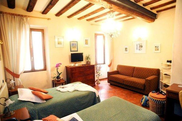 Hotel Residence La Contessina - фото 6
