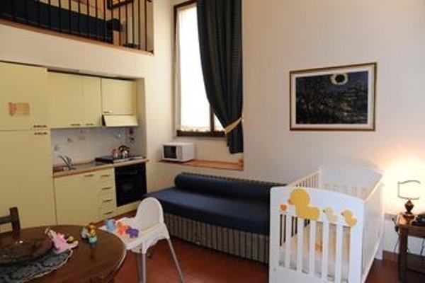 Hotel Residence La Contessina - фото 7