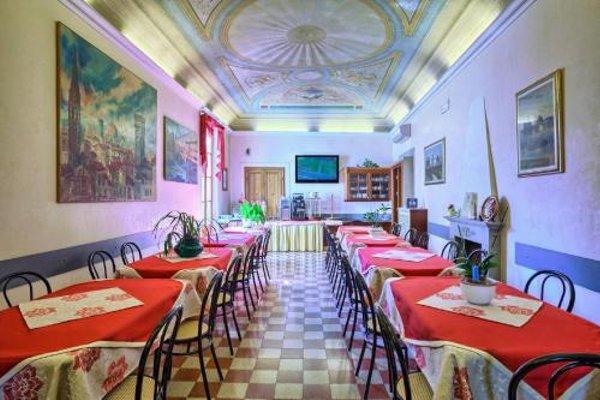 Hotel Casci - фото 14