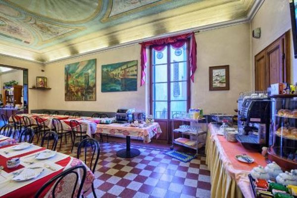 Hotel Casci - фото 19