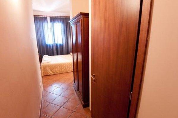 Hotel Balcony - фото 11