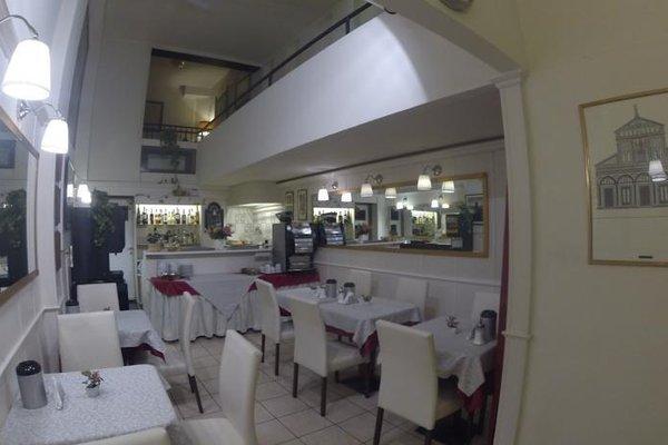 Hotel Balcony - фото 15