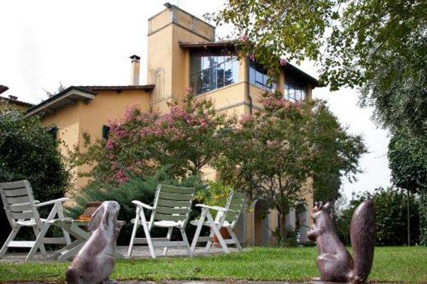 B&B Villa La Sosta - фото 22