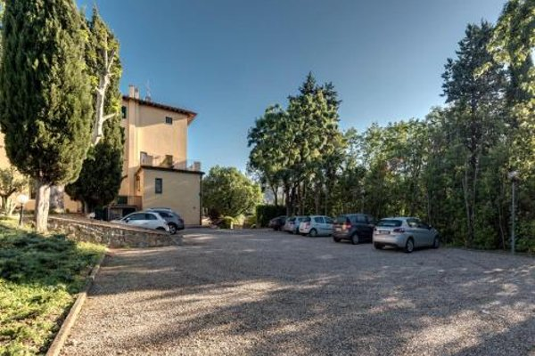 Villa La Stella - 19