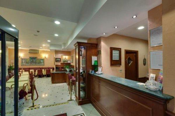 Hotel Arizona - 15