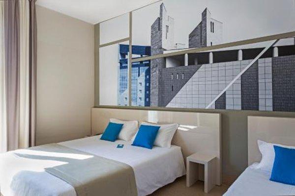 B&B Hotel Firenze Nuovo Palazzo Di Giustizia - фото 3