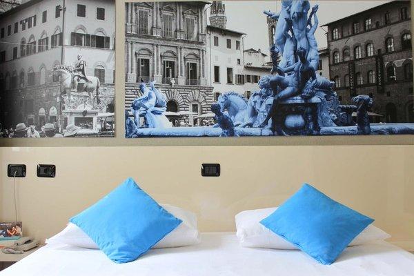 B&B Hotel Firenze Nuovo Palazzo Di Giustizia - фото 6