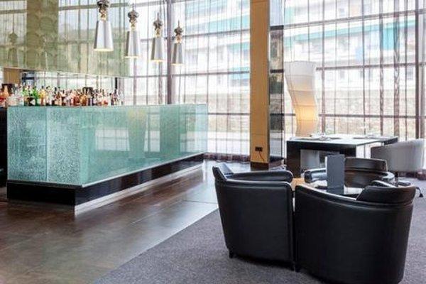 AC Hotel Firenze, a Marriott Lifestyle Hotel - фото 15