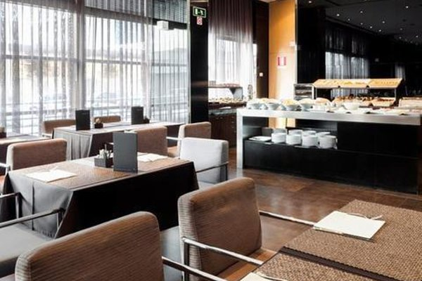 AC Hotel Firenze, a Marriott Lifestyle Hotel - фото 16
