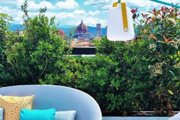 AC Hotel Firenze, a Marriott Lifestyle Hotel - фото 21