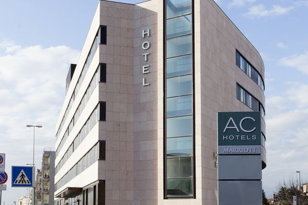 AC Hotel Firenze, a Marriott Lifestyle Hotel - фото 22