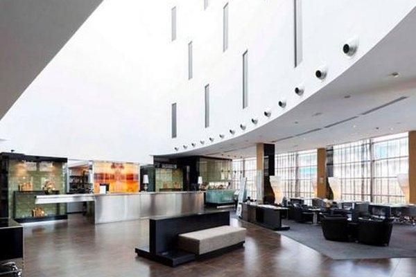 AC Hotel Firenze, a Marriott Lifestyle Hotel - фото 5
