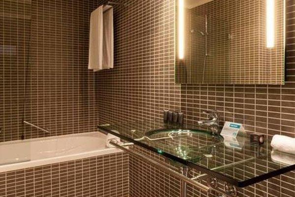AC Hotel Firenze, a Marriott Lifestyle Hotel - фото 8
