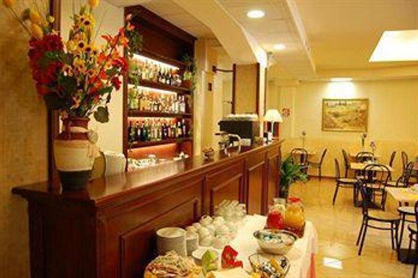 Hotel Astor - 16