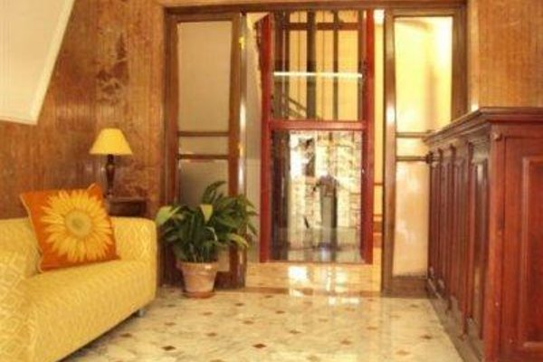 Hotel Astor - 19