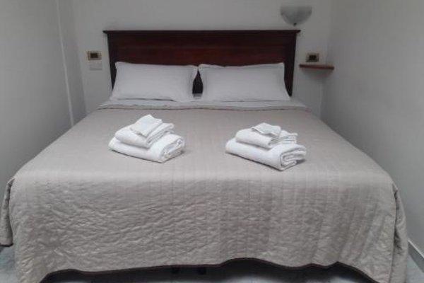 Hotel Astor - 4