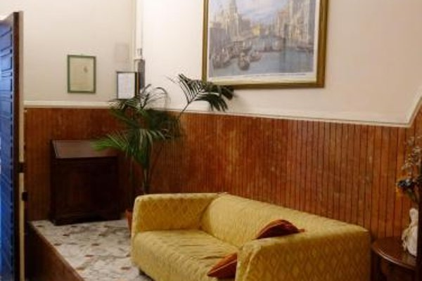 Hotel Astor - 9