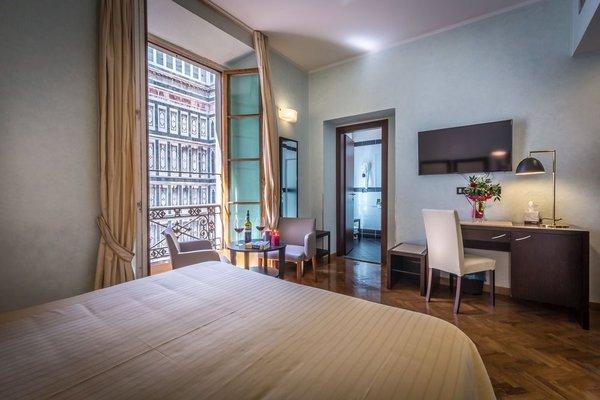 Hotel Duomo Firenze - фото 11