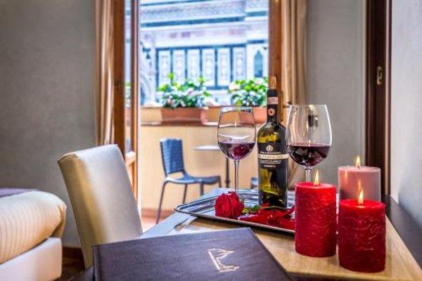 Hotel Duomo Firenze - фото 17