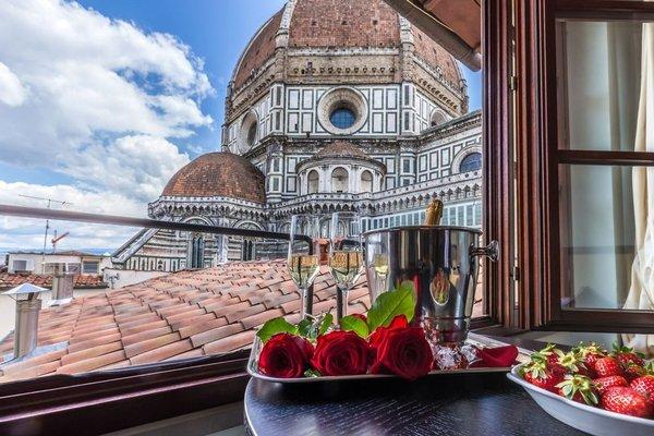 Hotel Duomo Firenze - фото 23