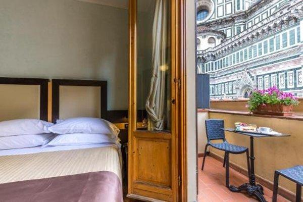 Hotel Duomo Firenze - фото 4