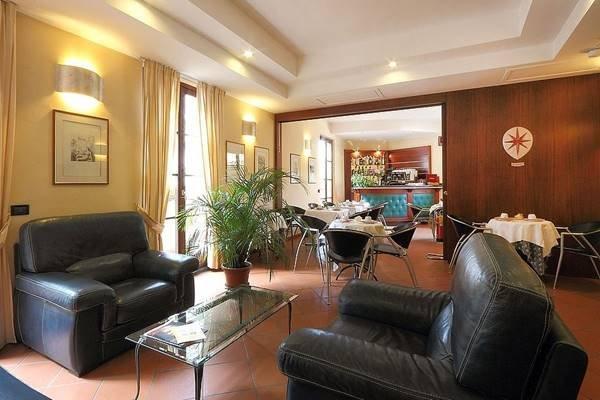 Hotel Duomo Firenze - фото 6