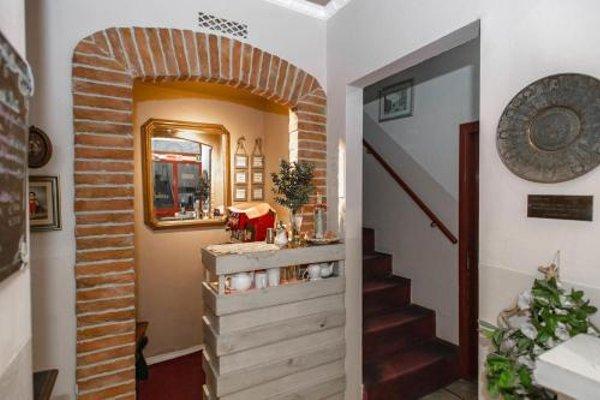 Hotel Masaccio - фото 14