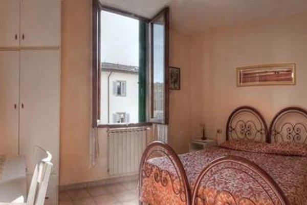Hotel Masaccio - фото 15