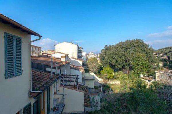 Hotel Masaccio - фото 22