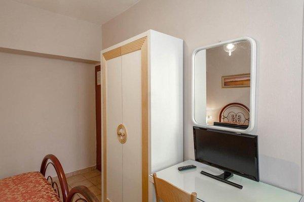 Hotel Masaccio - фото 3