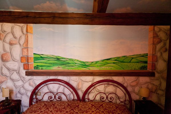 Hotel Masaccio - фото 4