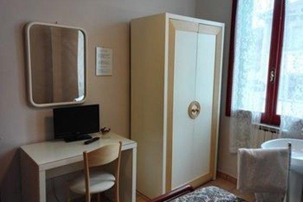 Hotel Masaccio - фото 6