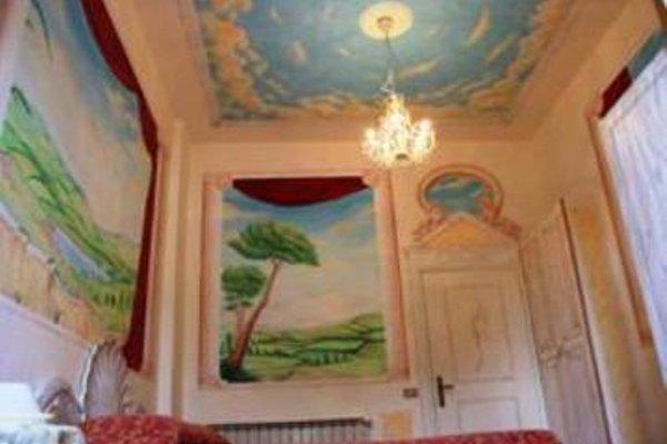 Hotel Masaccio - фото 8