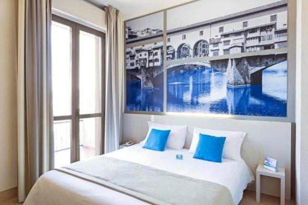 B&B Hotel Firenze Novoli - фото 7