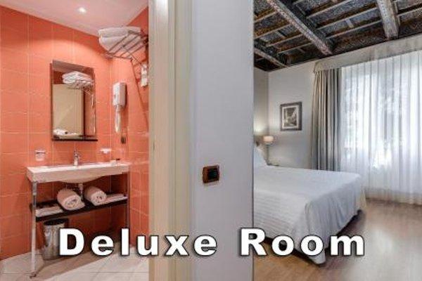 Hotel La Fortezza - фото 11