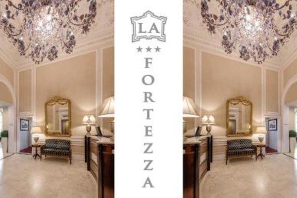 Hotel La Fortezza - фото 15