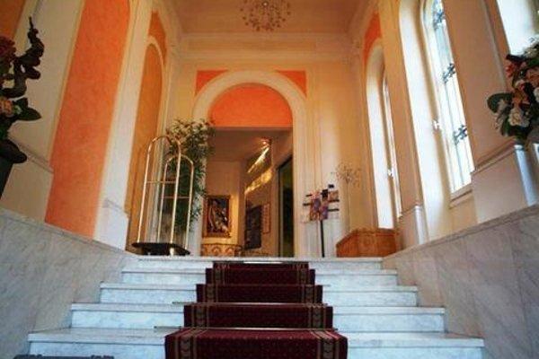 Hotel La Fortezza - фото 16