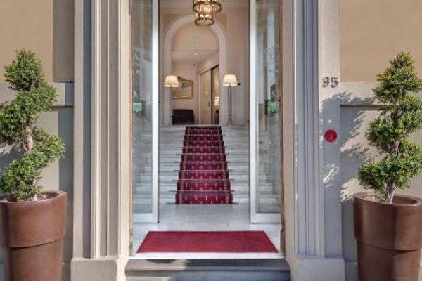 Hotel La Fortezza - фото 21