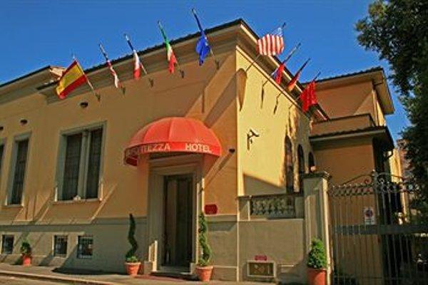 Hotel La Fortezza - фото 22