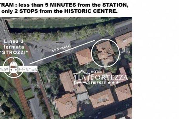 Hotel La Fortezza - фото 23